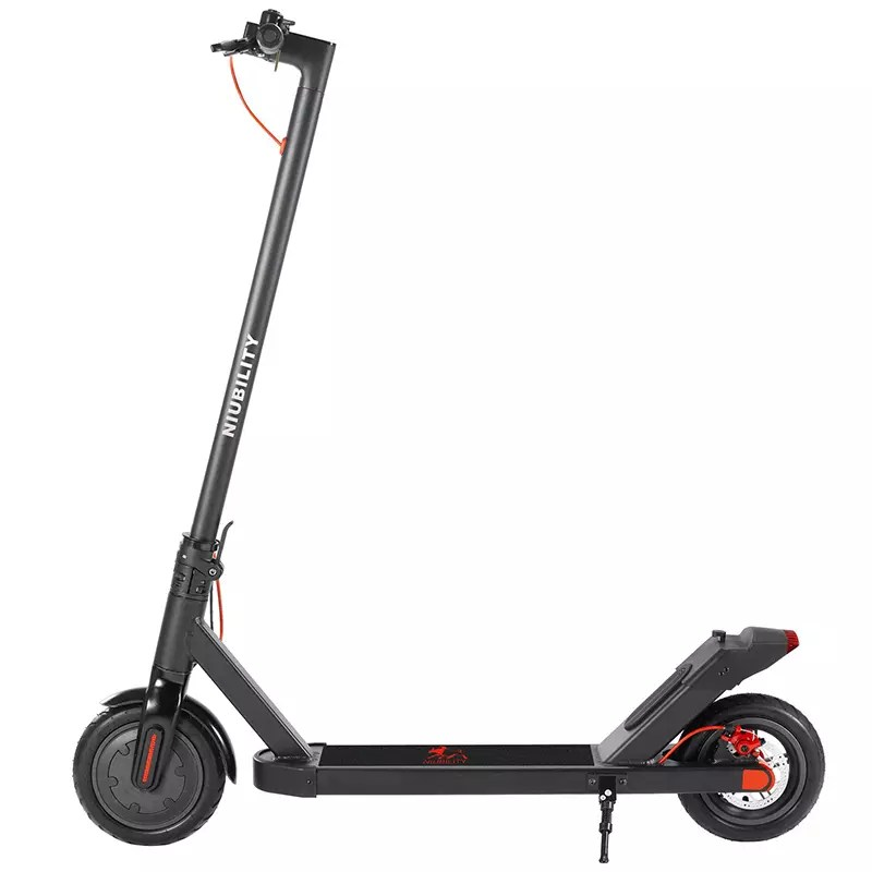scooter elettrico niubility n1 laterale