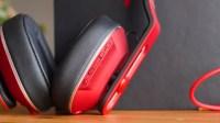 Diseño de los auriculares 1MORE Wireless Titanium