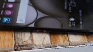 Boton encendido del Huawei P10 Plus