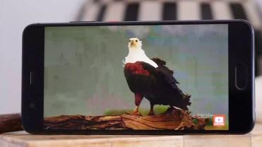 Pantall del Huawei P10 Plus