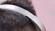 Diadema de los auriculares Sony MDR1000X