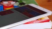 Imagen lateral del Meizu m5 note