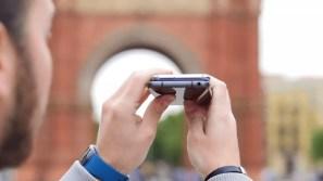 Imagen superior de los Samsung Galaxy S8 y LG G6