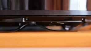Imagen lateral del iLife A6 Robot