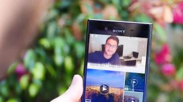 Uso real del Sony Xperia XZ Premium