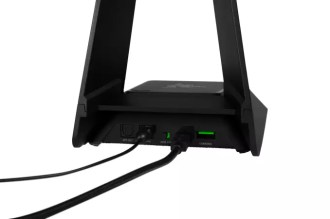 Base de los auriculares Razer Thresher Ultimate