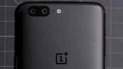 Cámara principal OnePlus 5