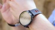 Detalle del reloj Xiaomi Amazfit
