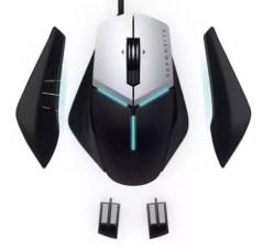 Axcsorios ratón alienware