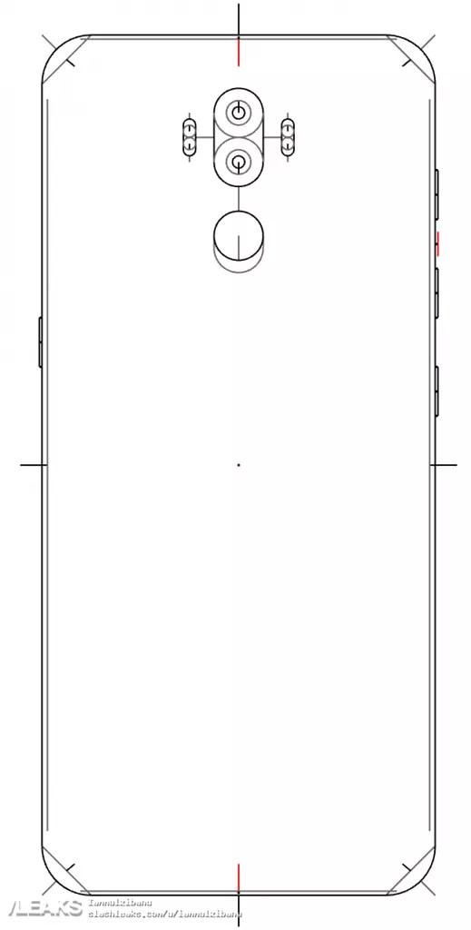 Samsung Galaxy Note 8: mantendrá el lector de huellas