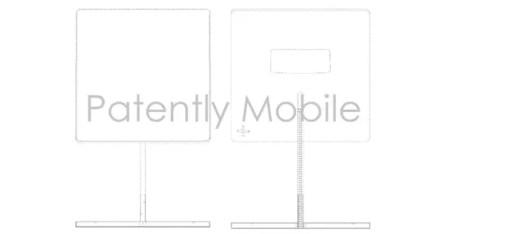 Patente del altavoz inteligente con Bixby