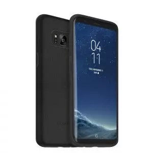 Funda Mophie Charge Force Case para Samsung Galaxy S8