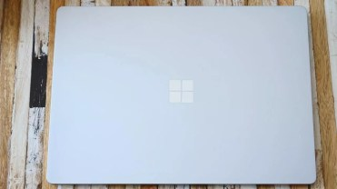 Tapa del portátil Microsoft Surface Laptop