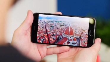 Pantalla integrada en el Xiaomi Mi 6