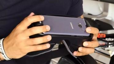 S8 Samsung Gear VR