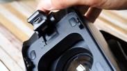 Puerto USB tipo C de las Samsung Gear VR