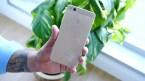 Foto trasera del Huawei P10 Lite
