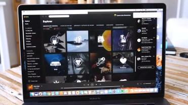 Uso del Apple MacBook Pro
