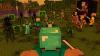 Enemigos en Minecraft