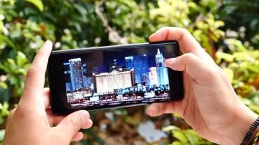 Pantalla Samsung Galaxy Note 8