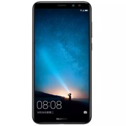 Imagen frontal del Huawei Maimang 6