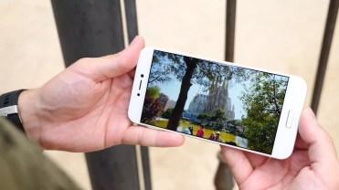 Pantalla incluida en el Xiaomi Mi 5c