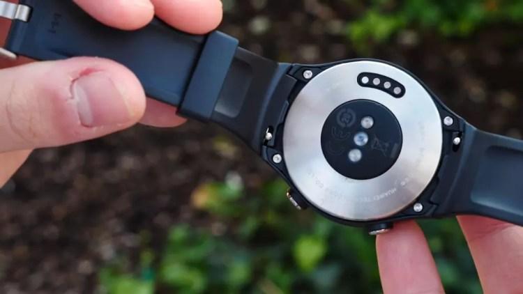 Imagen consecutivo del Huawei Watch 2