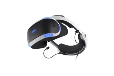 Disñeo PlayStation VR