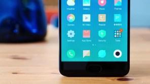 Lector de huellas Xiaomi Mi Note 3