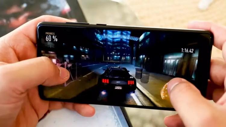 Teléfono Xiaomi Mi Mix 2