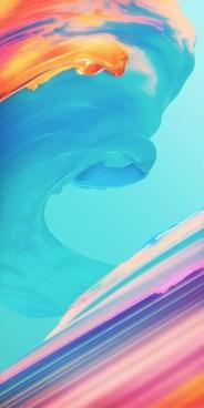 Fondo de pantalla OnePlus 5T