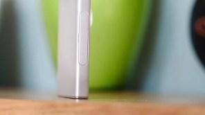 Bandeja lateral Sony Xperia XZ1 Compact