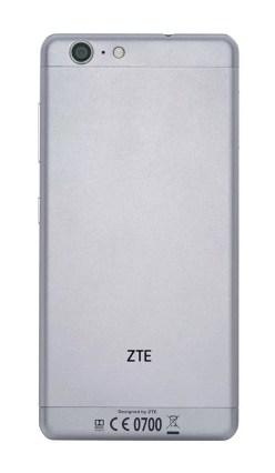 Trasera ZTE Blade V770