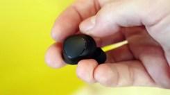 Diseño de los Samsung Gear IconX