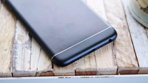 Puerto USB del Huawei P Smart
