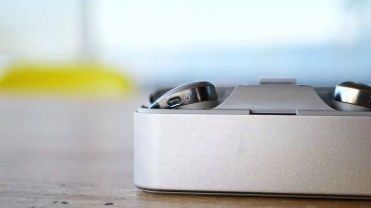 Auriculares en caja Sony WF1000X