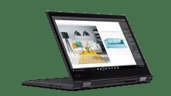 Ordenador Lenovo ThinkPad X1 Yoga
