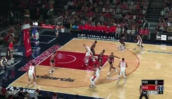 Juego NBA 2K18 de Xbox
