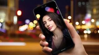 Panel Huawei P20 Lite