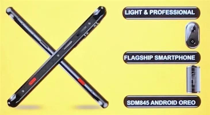 Mejores características del Desde hace tiempo existen smartphones que ofrecen una resistencia avanzadas, son los que se denominan como rugerizados. Estos son una buena solución para los amantes de la aventura, por poner un ejemplo. Pero, generalmente, estos terminales no ofrecen un hardware especialmente potente. Y, esto, va cambiar con la llegada del AGM X3. Este modelo llega como una fusión de la máxima resistencia posible con unas componentes que son habituales en la gama alta de producto. En el primero de los casos, se he conocido que el AGM X3 será un modelo tipo Tri-Proof, lo que significa que ofrece protección frente a las caídas (compatibilidad con MIL-STD-810G), el agua (IP68) y, también, el fuego. Sí, has leído bien. Está por conocerse cómo conseguirá esto, pero se apunta que esta opción seá aparte del dispositivo. Si te preguntas por el sistema operativo que utilizará el AGM X3, el elegido es Android. Y para que no le falte de nada, la versión elegida es Oreo (8.1), por lo que está perfectamente actualizado en lo referente al uso del desarrollo de Google. El hardware del AGM X3 Como hemos indicado, este modelo será un terminal que podrá competir con la inmensa mayoría de los dispositivos de gama alta en rendimiento (el diseño, evidentemente está condicionado por la amplia resistencia que ofrece). El caso, es que este modelo contará con procesador Snapdragon 845, siendo el primero de su categoría que lo hará -y, quizá, sea el único-. Además, el AGM X3 se podrá conseguir con diferentes opciones de memoria: 6 GB de RAM con sesenta y cuatro de almacenamiento y, también, una versión de ocho gigas y 128 GB para almacenar información. Otras opciones que serán parte del AGM X3 según la fuente de la información, son las que enumeramos a continuación: • Pantalla de 5,99 pulgadas con panel AMOLED (o JDI) con ratio de 18:9 • El AGM X3 es un modelo tipo Dual SIM • Cámara principal dual con sensores de 24 y 12 megapíxeles • Cámara delantera con elemento de 20 Mpx, se p