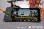 Aspecto del Xiaomi Black Shark