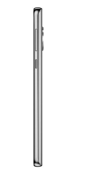 Imagen lateral del Motorola Moto G6