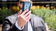 lector de huellas del Sony Xperia XZ2