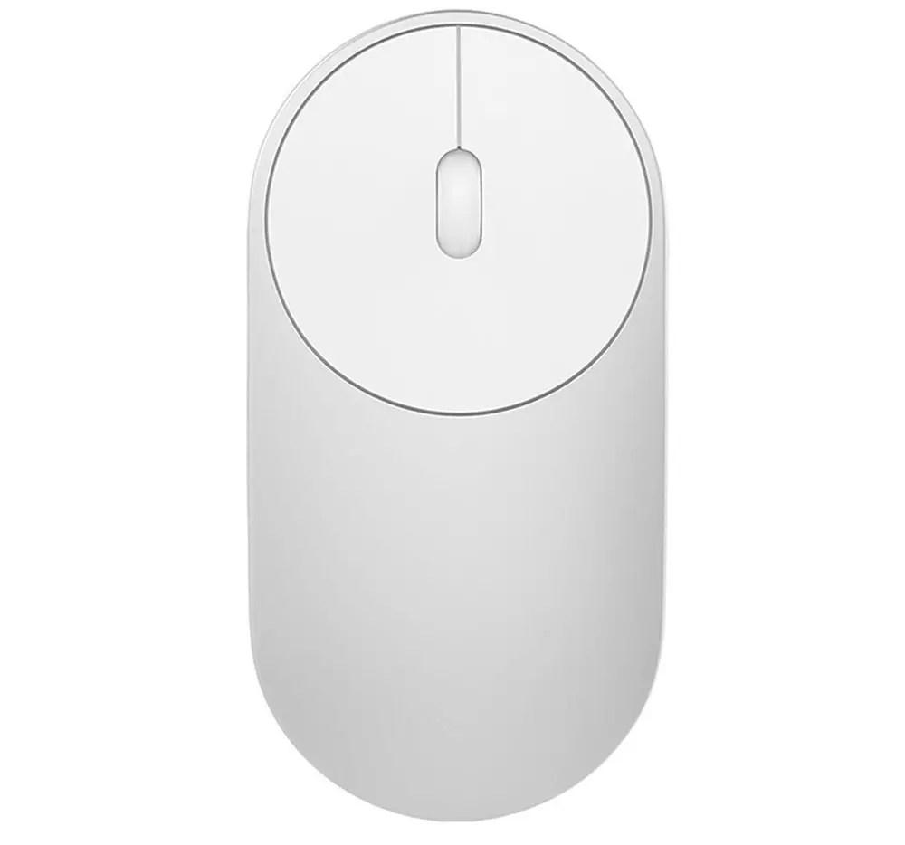 Ratón Bluetooth Xiaomi Mi