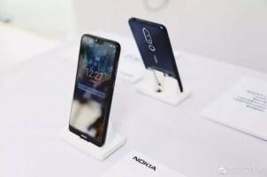 Diseño lateral del Nokia X