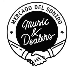 Logo de Music&Dealers