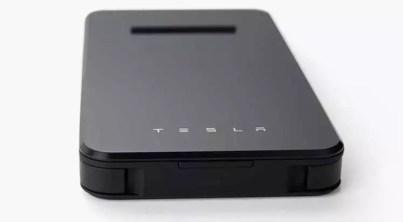 Imagen cargador Tesla