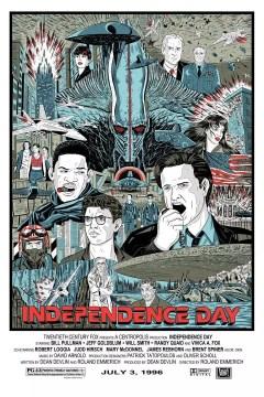 fondo de pantalla Inependence Day