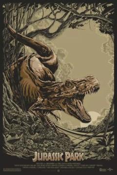 fondo de pantalla Jurassic Park