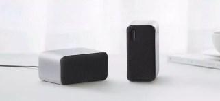 Uso de Xiaomi Mi Bluetooth PC Speaker
